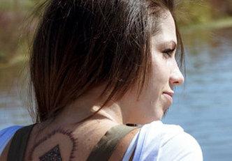 9 perguntas que as mulheres com tatuagens odeiam ouvir