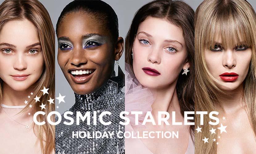 Coleções de maquiagem para o natal 2015