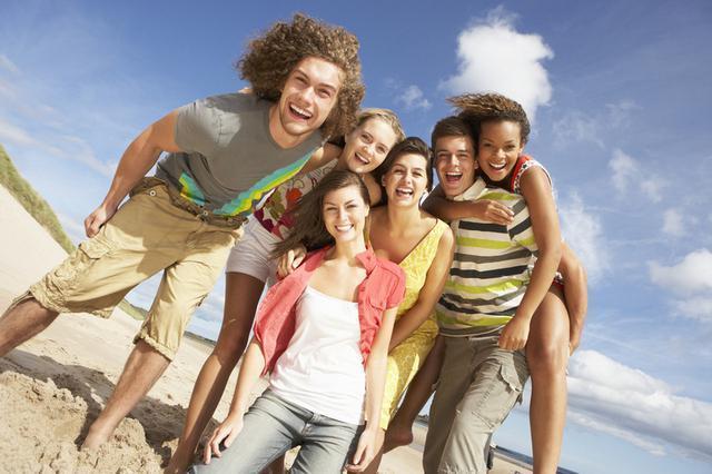 Com que idade os adolescentes têm a sua primeira vez?