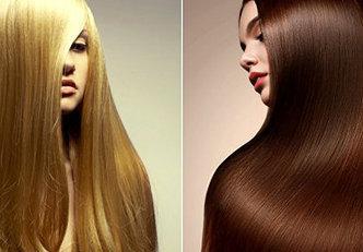 Estes 6 alimentos são o segredo para cabelos longos