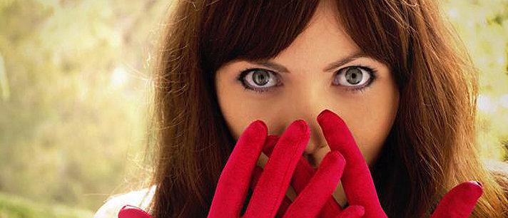5 razões pelas quais sempre tem as mãos frias