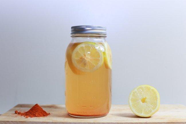 6 alimentos que você precisa para o seu detox nesse novo ano