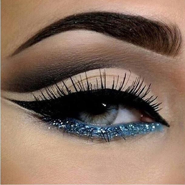 9 tendências de maquiagem para 2016