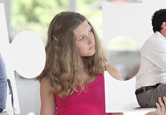 Devo levar os filhos ao psicólogo após o divórcio?