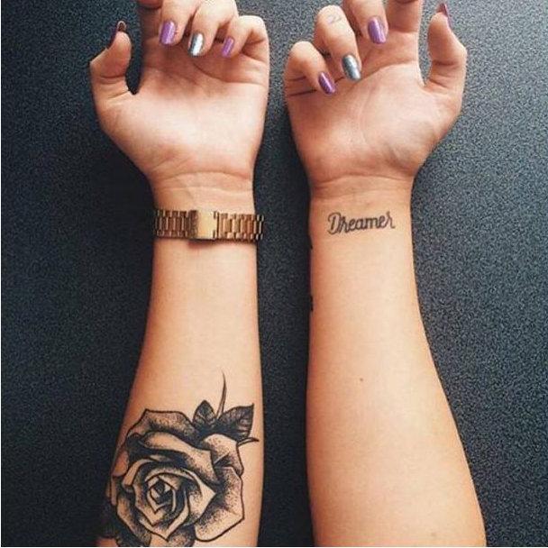 As Melhores Tatuagens Para Fazer Em 2016