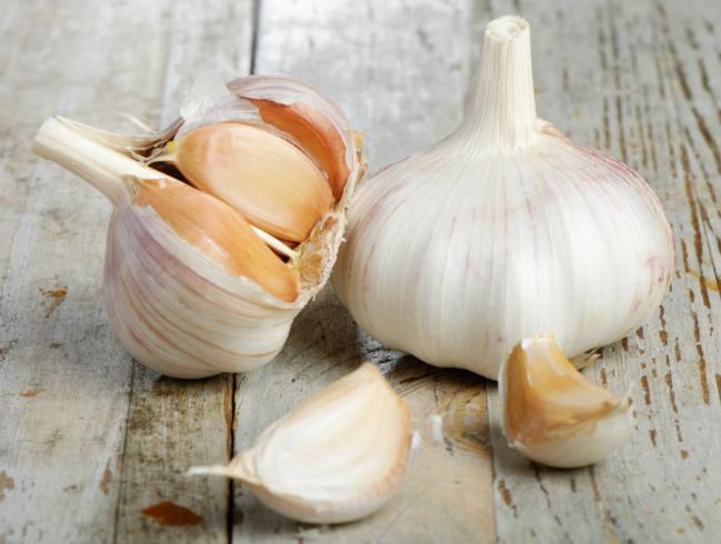 Fortaleça seu sistema imunológico com estes 5 alimentos