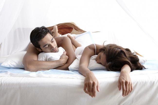 Sexo após o parto: Quanto tempo esperar?