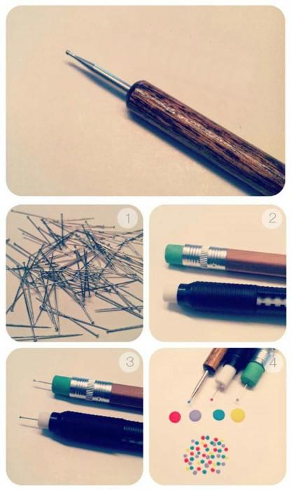 11 incríveis ferramentas de unhas