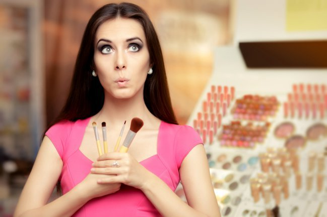 5 erros que você deve evitar ao aplicar a base