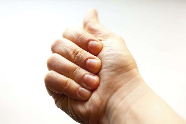 5 motivos para você parar de usar esmalte