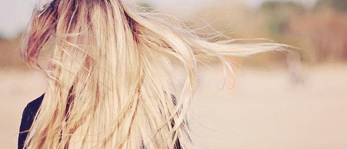 A solução caseira para a queda de cabelo