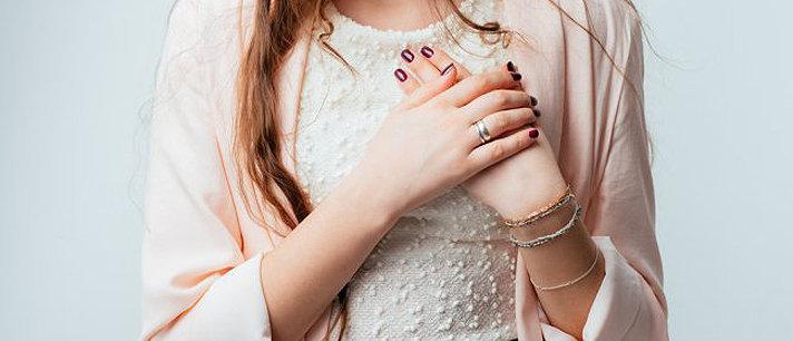 Dor nas mamas pode ser sinal de cancer?