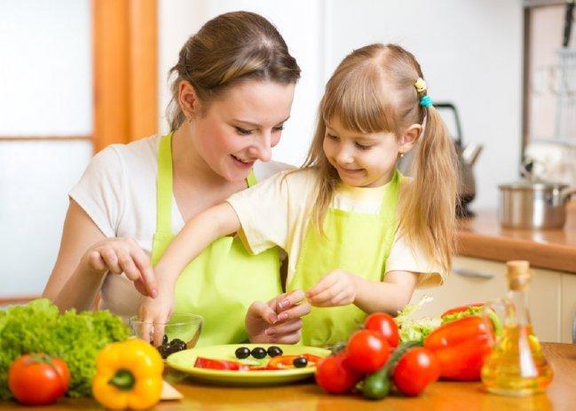 4 maneiras de aumentar o ferro na dieta das crianças