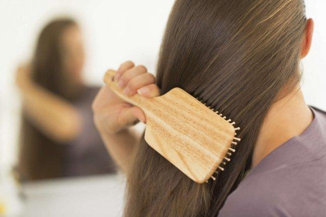 6 coisas que prejudica seu cabelo quando você treina