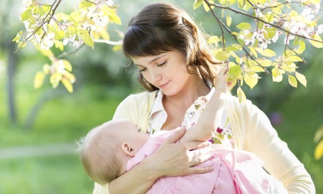 9 coisas sobre os recém-nascidos