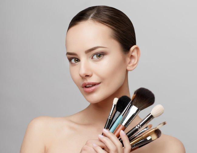 Segredos para fazer sua maquiagem durar mais tempo
