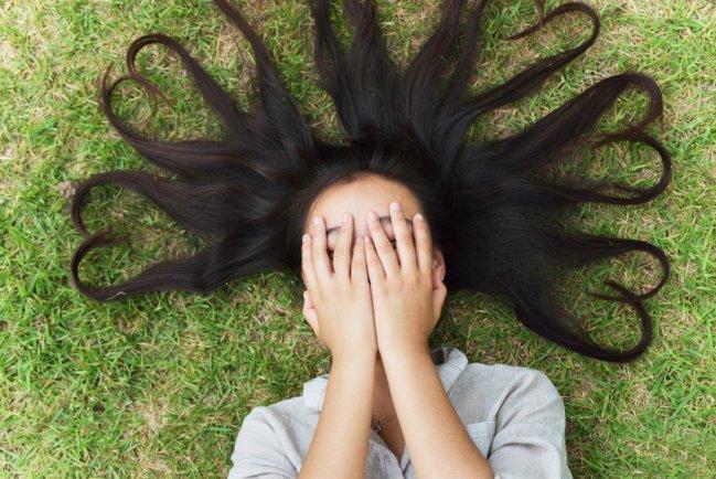 Seu cabelo parou de crescer por estes 6 motivos