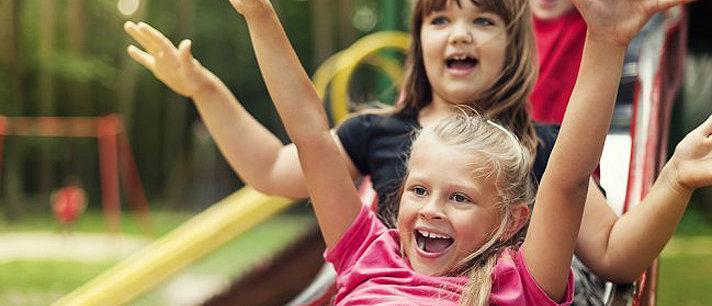 5 benefícios para seu filho ter contato com a natureza