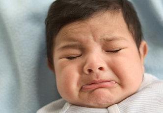 7 razões hilariantes por que um bebê chora