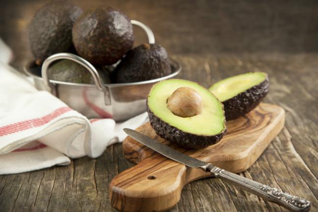 Alimentos para o cabelo crescer mais rápido!