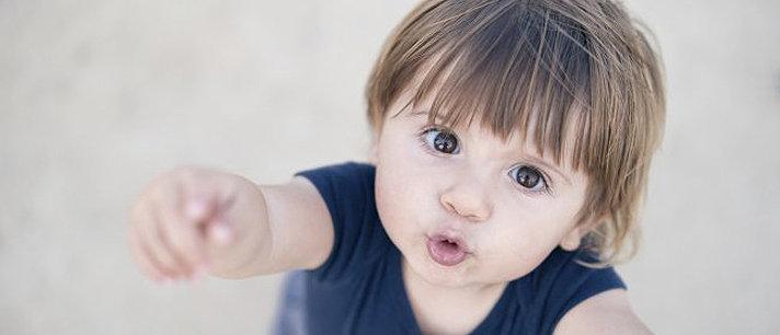 Bebê de abril? Descubra a sua personalidade!
