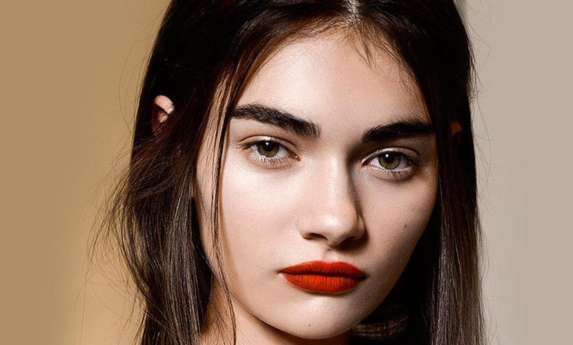 Cuidados para sobrancelhas bonitas