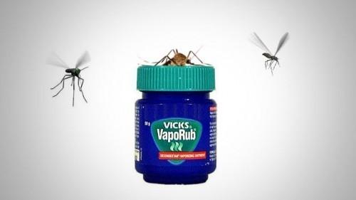 11 usos surpreendentes do Vicks Vaporub