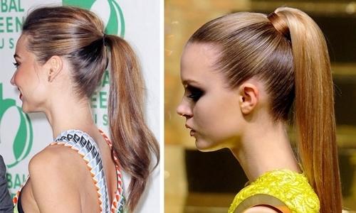 4 tipos de penteados que aumenta o risco de calvície