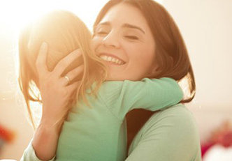 5 frases que o seu filho necessita ouvir de você