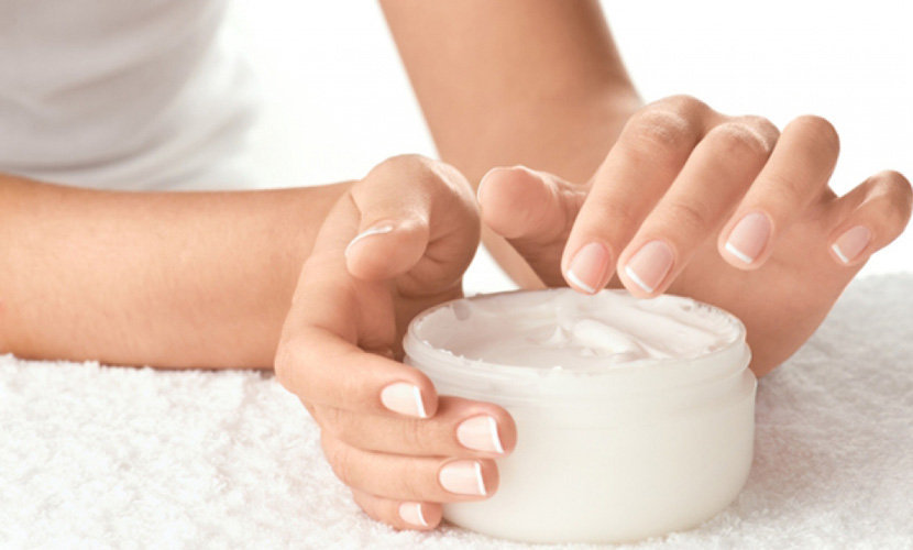 Aprenda como cuidar das mãos diariamente