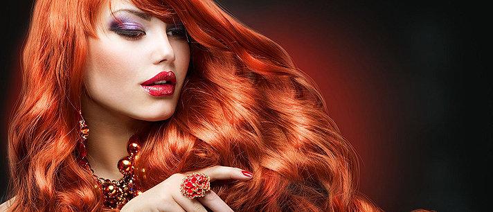 Como prolongar a cor vibrante do cabelo tingido