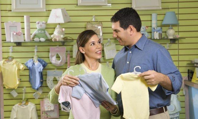 6 coisas que você só entenderá na sua segunda gravidez