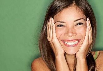 Evite esses 3 alimentos para manter seus dentes brancos