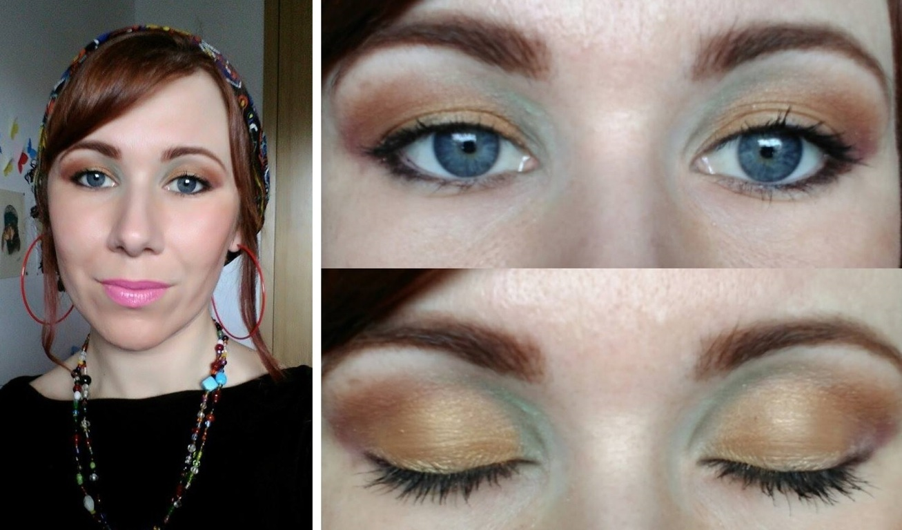 Maquiagem étnica: maquiagens inspiradas em quatro culturas