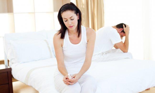 Mitos sobre fertilidade
