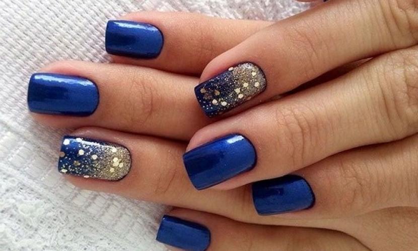 Saiba tudo sobre as unhas com glitter