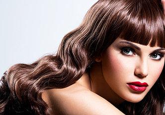 Tratamento de botox capilar para melhorar o cabelo