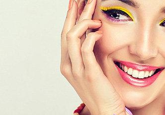 Aprenda uma maquiagem perfeita em 5 minutos