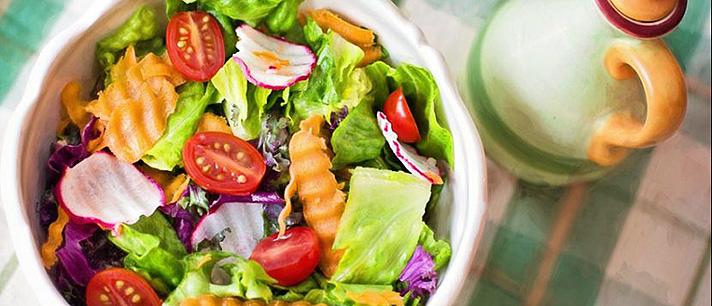 Comidas rápidas e saudáveis, perfeitas para o verão!