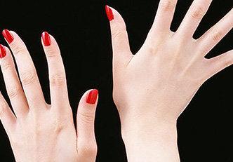 Dicas caseiras para ter mãos macias e sedosas