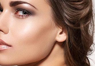 Maquiagem para pele oleosa com acne