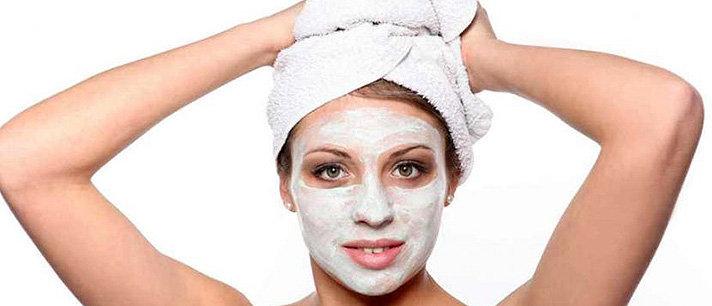 5 máscaras caseiras de glicerina para a pele