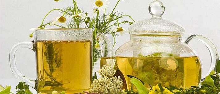 5 tipos de chás para potenciar a sua beleza