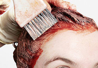 8 maneiras simples de limpar a tinta de cabelo