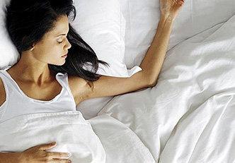 Alimentos que é melhor não comer antes de dormir