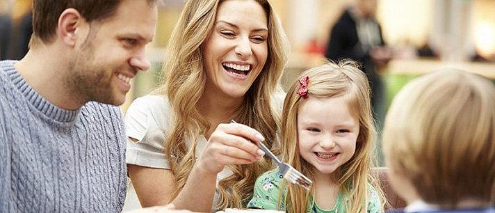 Alimentos infantis que os adultos também gostam
