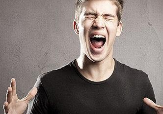 Como controlar o mau humor adolescente