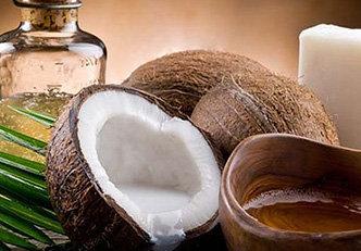 Dicas de beleza para a pele com óleo de coco