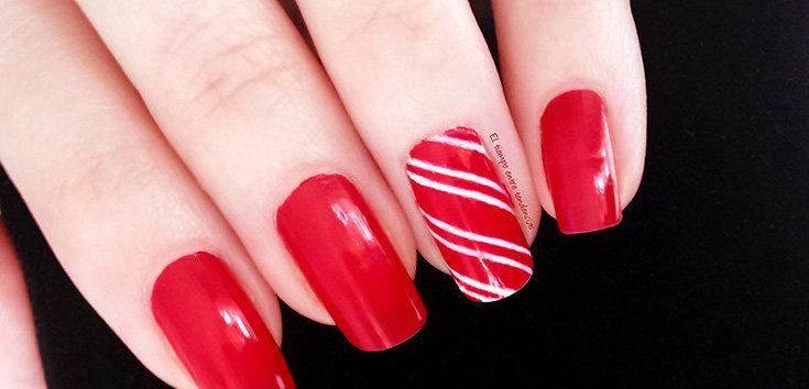 manicure-original-em-cor-vermelho-para-o-natal2