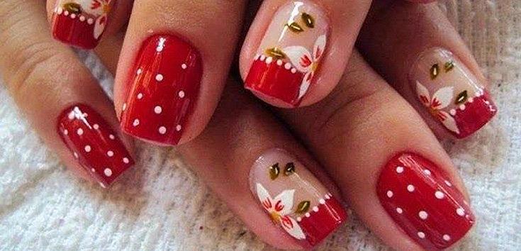 manicure-original-em-cor-vermelho-para-o-natal4